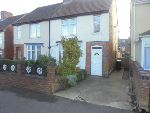 Herne Street Sutton-In-Ashfield NG17 4GX